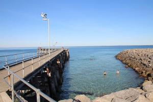 Go to Point Turton Jetty, Point Turton SA