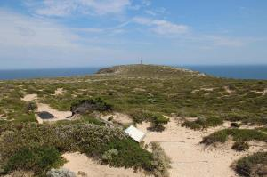 Go to West Cape Headland Walk, Innes NP SA