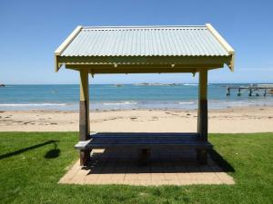 Go to Commodore Reserve, Port Elliot SA