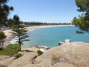 Go to Encounter Bikeway, Port Elliot SA