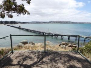 Go to Victor Harbor Tramway, Victor Harbor SA