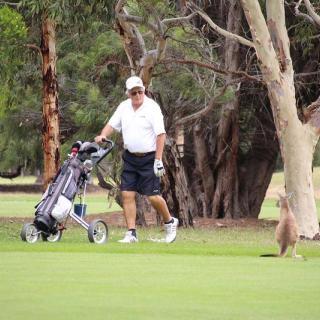 Victor Harbor Golf Club