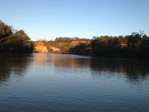 Go to Riverland, SA