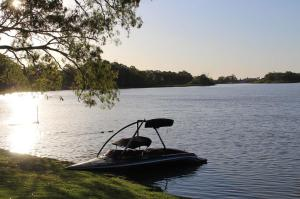 Go to Big4 Renmark Riverfront Holiday Park, Renmark SA