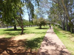 Go to Renmark Riverfront Interpretive Walk, Renmark SA