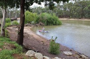 Click to see more of SUPing at Swan Hill, Swan Hill VIC