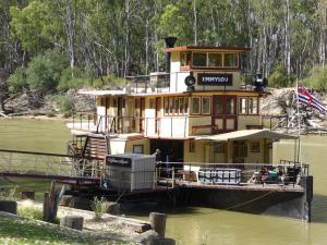 Click to see more of Echuca Riverboat Dock, Echuca VIC