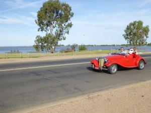 Go to Club Mulwala, Mulwala NSW