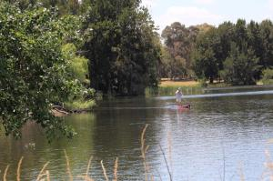 Click to see more of SUPing at Lake Ginninderra, Canberra ACT