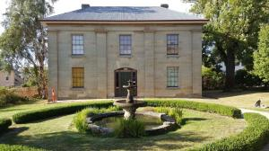 Go to Narryna Heritage Museum, Hobart TAS