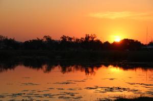 Go to Lakeside Resort Caravan Park, Kununurra WA