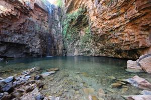 Click to see more of Emma Gorge, El Questro WA