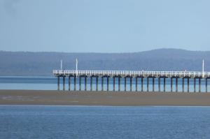 Go to Hervey Bay, QLD