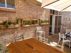 Go to Maverick Cafe, Narrabri NSW