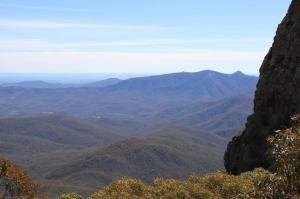 Go to West Kaputar Rock Lookout, Kaputar NSW
