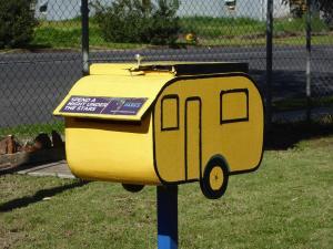 Go to Narrabri Big Sky Caravan Park, Narrabri NSW