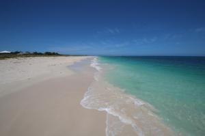 Go to Jurien Bay, WA