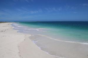 Go to Dobbyn Park - Jetty, Jurien Bay WA