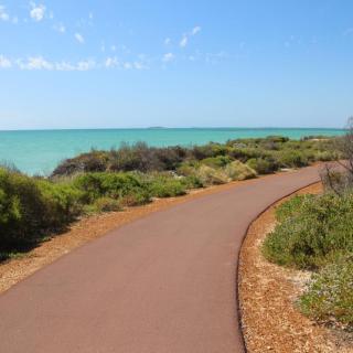 Turquoise Way