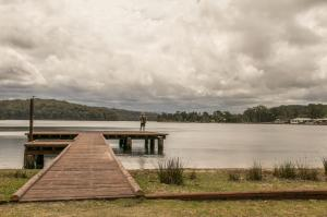 Go to BIG4 Bungalow Park on Burrill Lake, Burrill Lake NSW
