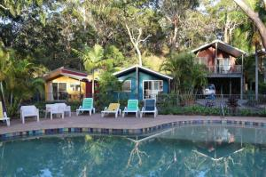 Go to BIG4 Nambucca Beach Holiday Park, Nambucca Heads NSW