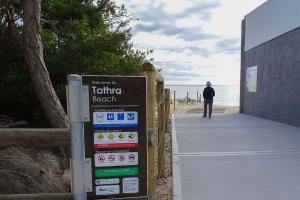 Go to Tathra, NSW