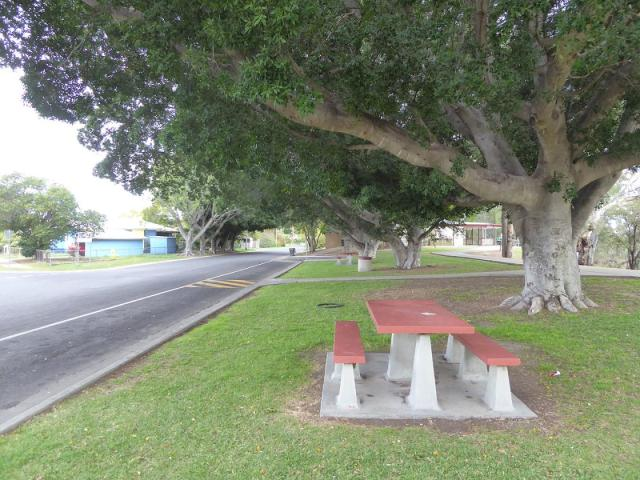 Goondiwindi Walking Trail
