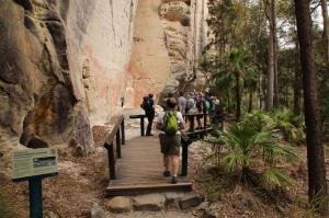 Click to see more of Carnarvon Gorge - Art Gallery, Rolleston QLD