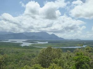 Go to Panjoo Lookout, Ingham QLD
