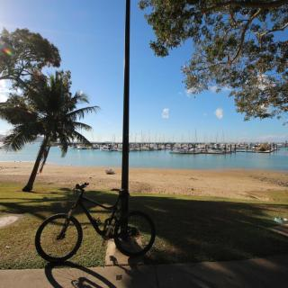 Airlie Beach Board Walk