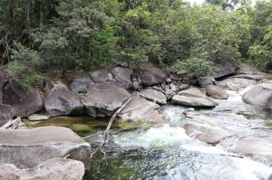Click to see more of Devils Pool Lookout, Babinda QLD