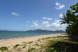 Go to Kurrimine Beach, QLD