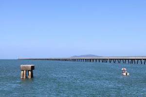 Go to Lucinda Bulk Sugar Terminal, Lucinda QLD