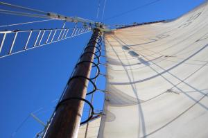 Go to Derwent Hunter Tallship, Airlie Beach QLD