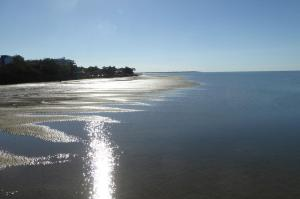 Go to Urangan Pier, Hervey Bay QLD