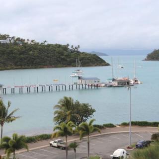 Shute Harbour