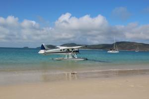 Go to Cruise Whitsundays -Whitehaven Beach, Airlie Beach QLD