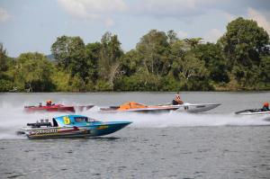 Go to Taree Power Boat Club Easter Classic, Taree NSW