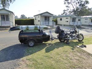 Click to see more of Emerald Cabin & Caravan Village, Emerald QLD