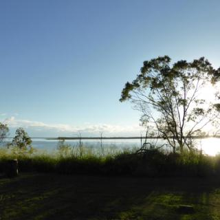 Maraboon Lake