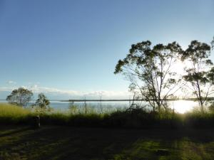 Go to Lake Maraboon, QLD