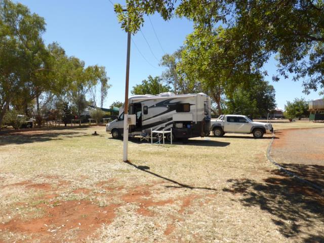 Threeways Cabin & Caravan Park