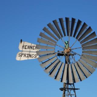 Renner Springs Caravan Park