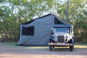 Click to see more of Renner Springs Caravan Park, Renner Springs NT