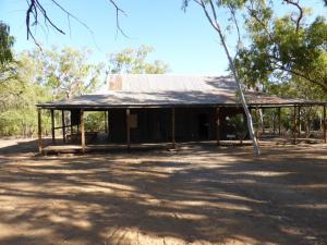 Go to Mataranka Homestead Tourist Resort, Mataranka NT