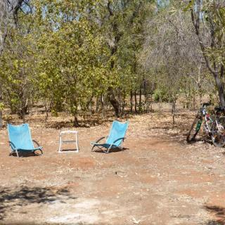 Jalmurark Camping Area