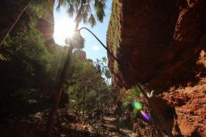 Go to Echidna Chasm, Bungle Bungles - Purnululu NP WA