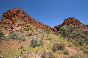 Go to Osmond Range Lookout, Bungle Bungles - Purnululu NP WA