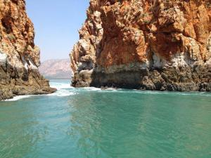 Click to see more of Horizontal Falls, WA