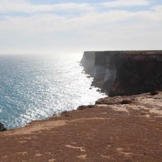 Nullarbor Lookout 2